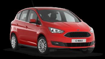 Ford Sabac - C-MAX I GRAND C-MAX