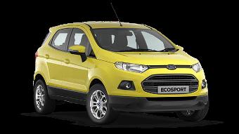 Ford Sabac - Ecosport
