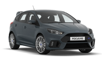 Ford Sabac - Focus RS