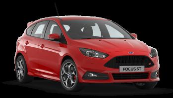 Ford Sabac - Focus ST