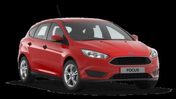 Ford Sabac - Focus