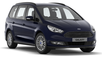 Ford Sabac - Galaxy