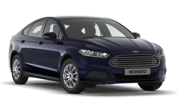 Ford Sabac - Mondeo