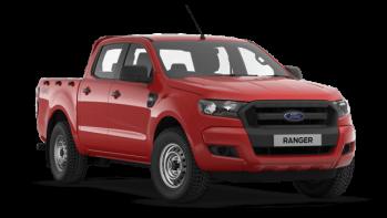Ford Sabac - RANGER