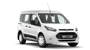 Ford Sabac - TOURNEO CONNECT