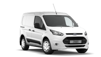 Ford Sabac - TRANSIT CONNECT