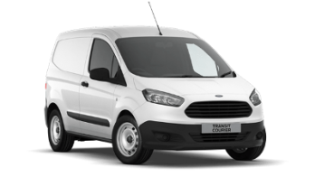 Ford Sabac - TRANSIT COURIER