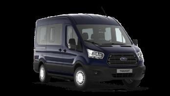 Ford Sabac - TRANSIT KOMBI & BUS