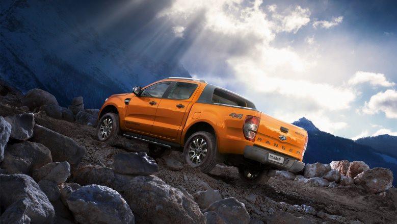 Ford Sabac - Ranger 2