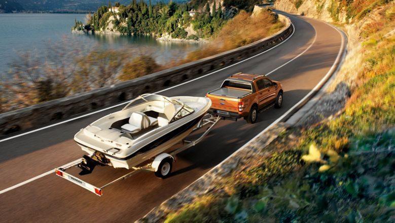 Ford Sabac - Ranger 5
