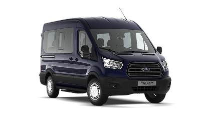 Ford Sabac - Transit Kombi Bus