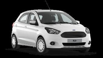 Ka+ Ford Sabac