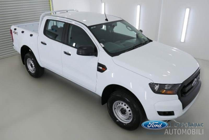 Ford Ranger Restyling XL 4X4